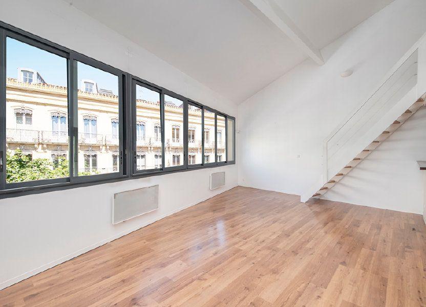 Appartement à vendre 99.43m2 à Toulouse