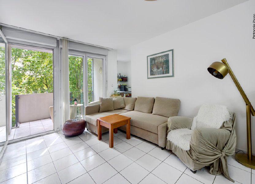 Appartement à vendre 72.94m2 à Toulouse