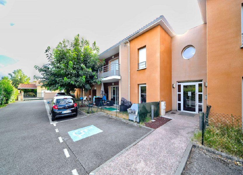 Appartement à vendre 42.05m2 à Blagnac