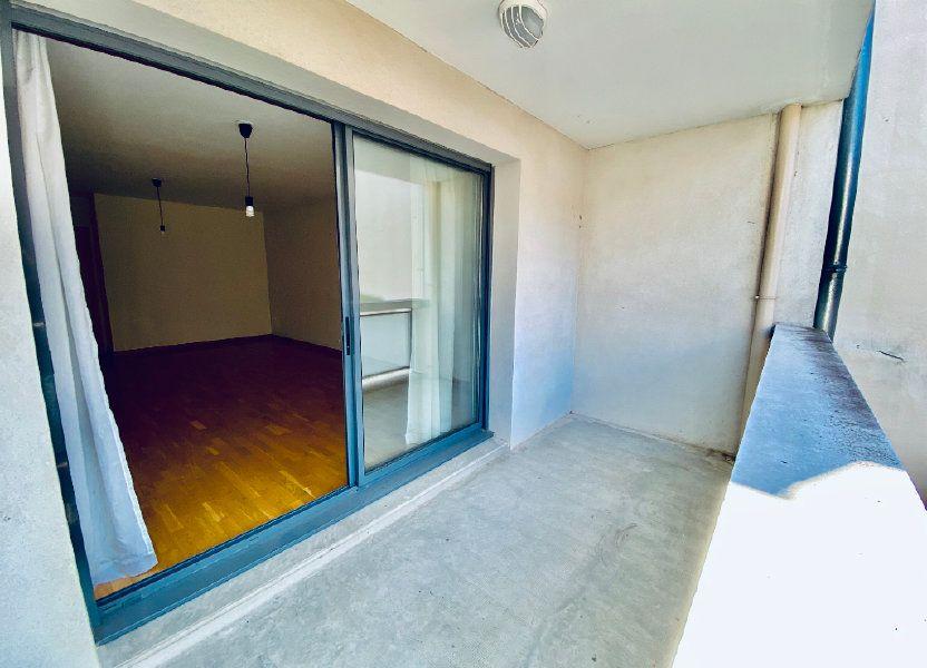 Appartement à vendre 78.25m2 à Toulouse