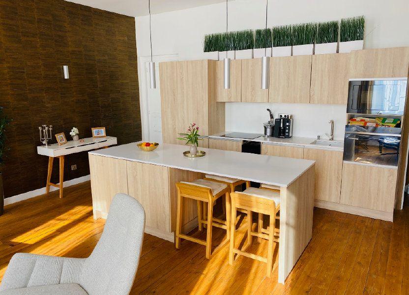 Appartement à vendre 68.22m2 à Toulouse