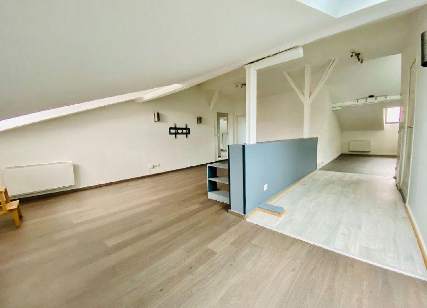 Appartement à vendre 84m2 à Toulouse