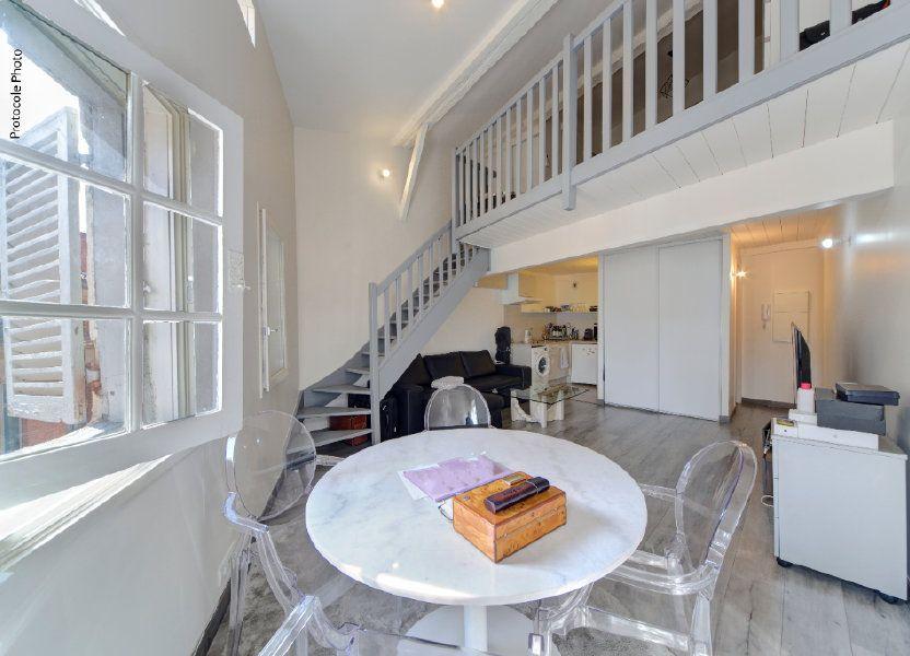 Appartement à vendre 43.54m2 à Toulouse