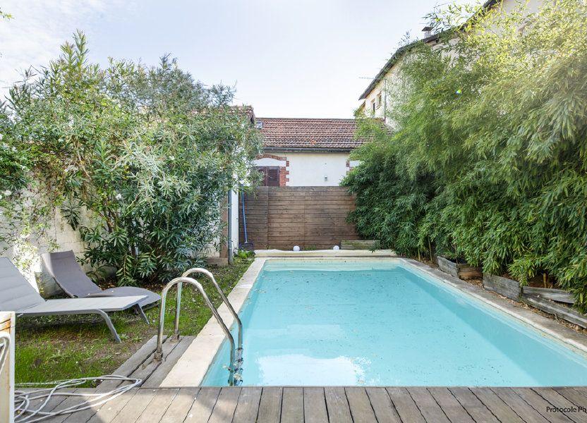 Maison à vendre 141m2 à Toulouse