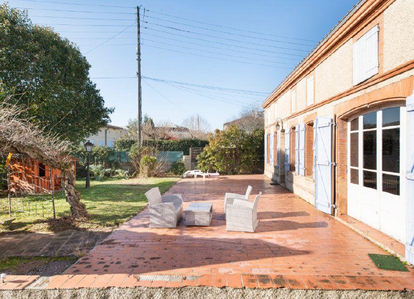 Maison à vendre 180m2 à Toulouse