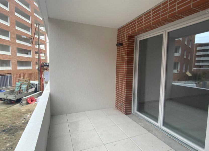 Appartement à vendre 57m2 à Toulouse