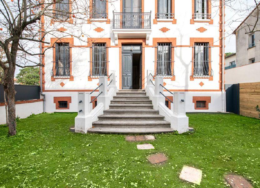 Appartement à vendre 126.91m2 à Toulouse