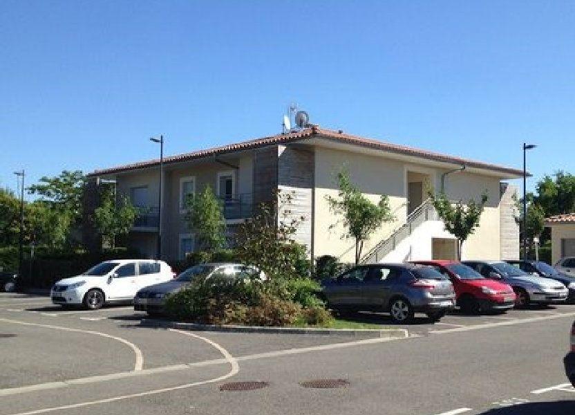 Appartement à vendre 42m2 à Saint-Jean