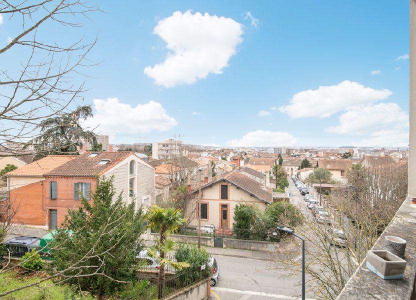 Appartement à vendre 101m2 à Toulouse