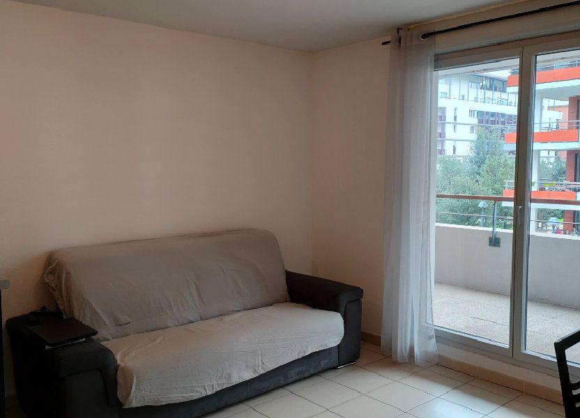 Appartement à vendre 27.22m2 à Toulouse
