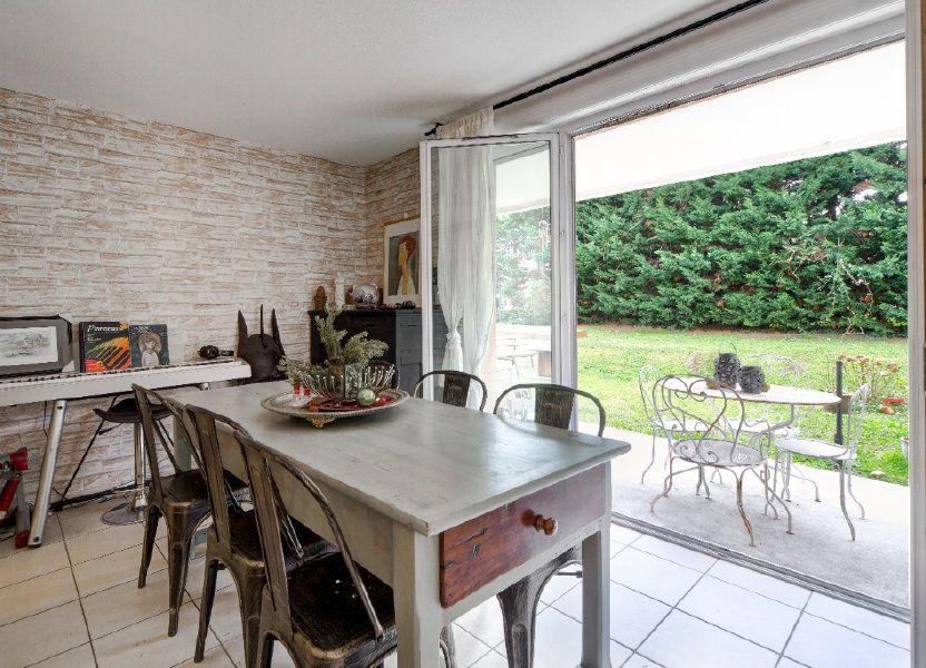 Appartement à vendre 85m2 à Toulouse