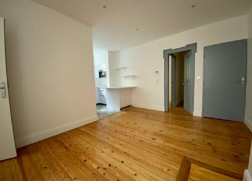 Appartement à vendre 60m2 à Toulouse