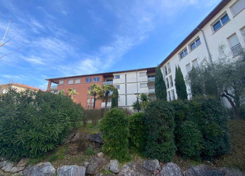 Appartement à vendre 60m2 à Colomiers