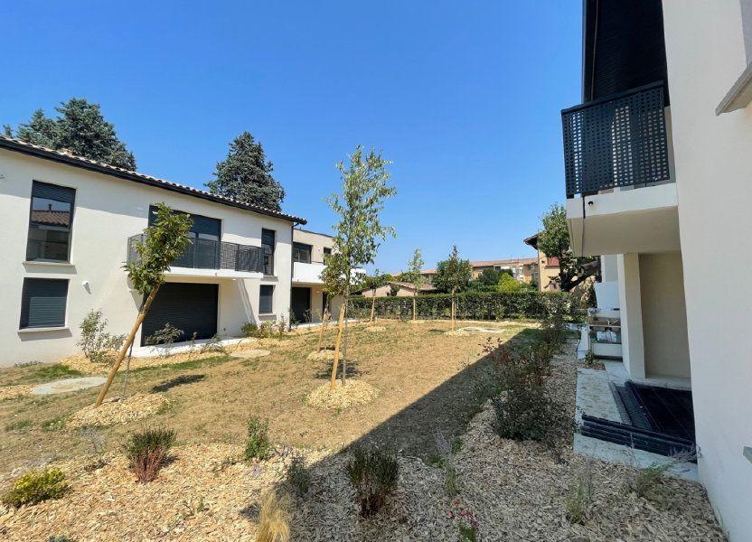 Appartement à vendre 80m2 à Toulouse