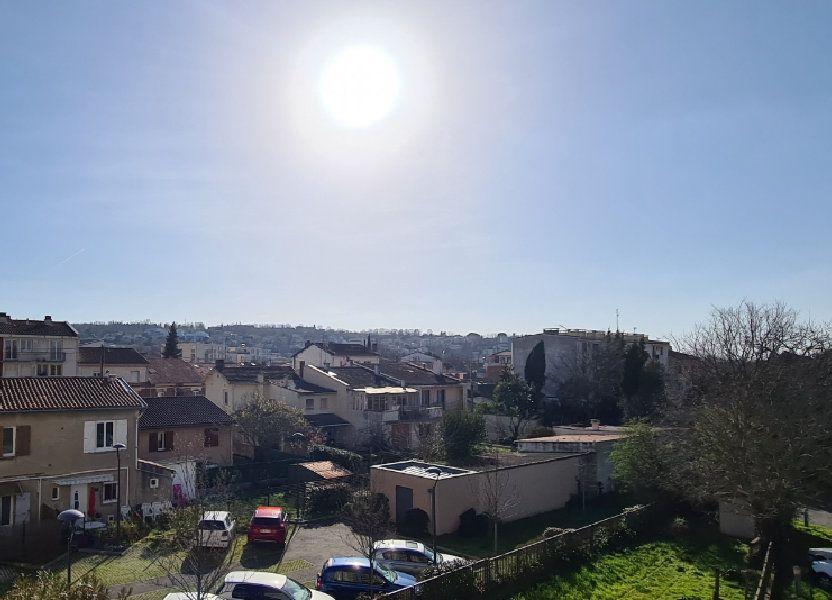 Appartement à vendre 51m2 à Toulouse