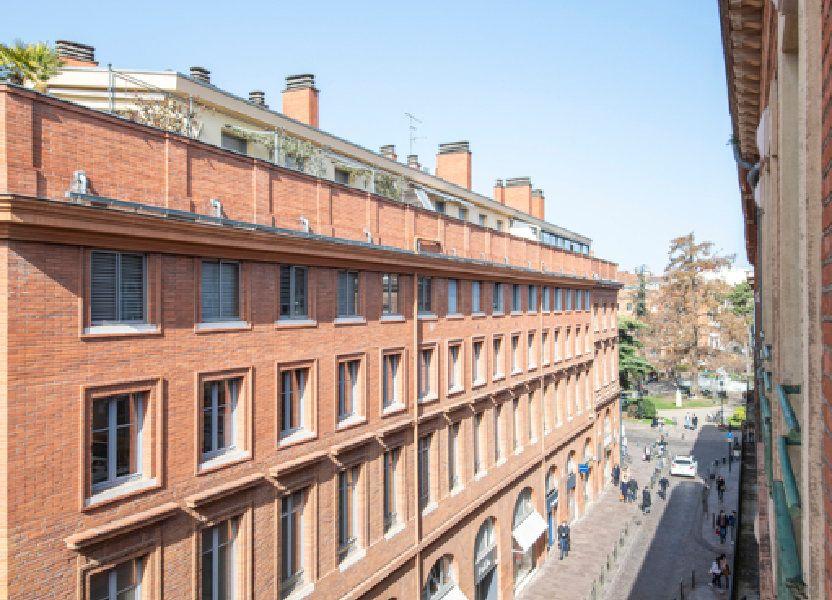 Appartement à vendre 113.95m2 à Toulouse