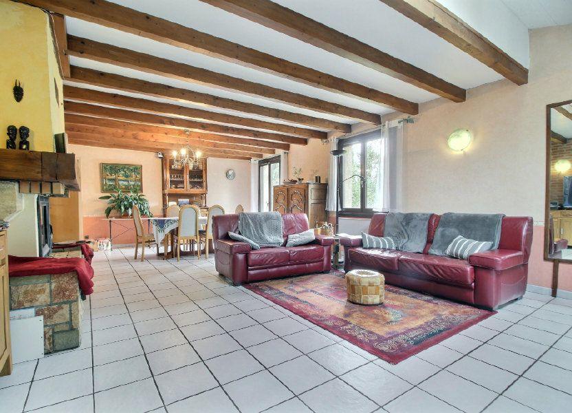 Maison à vendre 176m2 à Toulouse