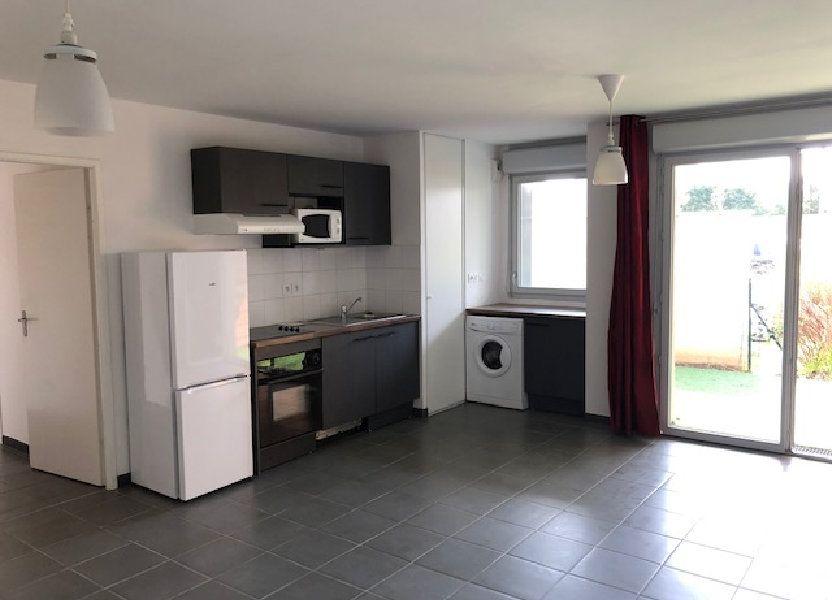 Appartement à vendre 64.4m2 à Blagnac