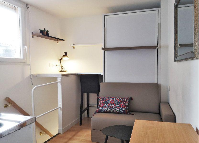 Appartement à louer 13m2 à Toulouse