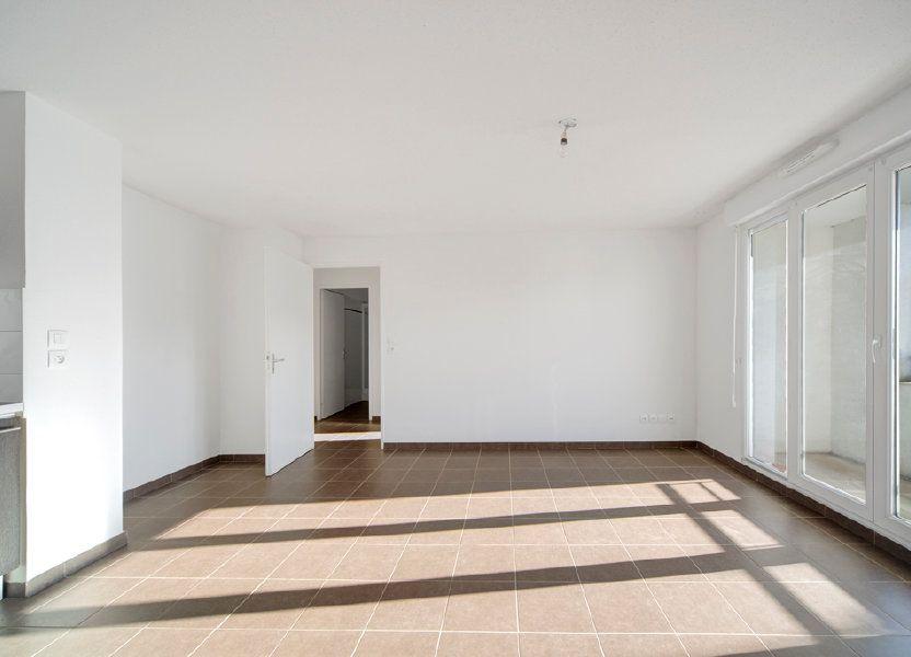 Appartement à louer 52.25m2 à Toulouse