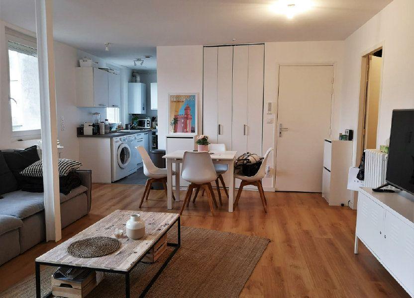 Appartement à louer 63.25m2 à Toulouse