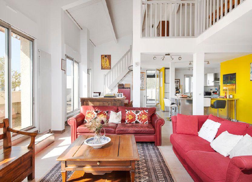Appartement à vendre 200m2 à Ramonville-Saint-Agne