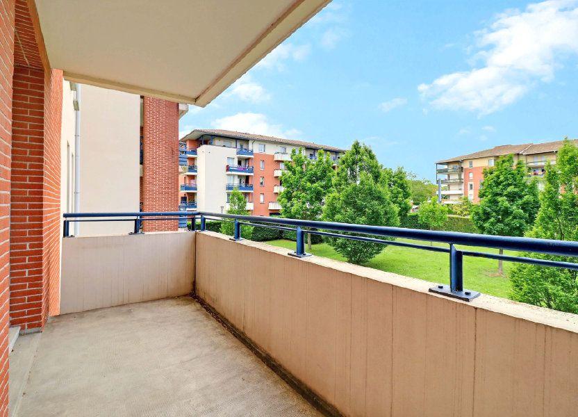 Appartement à vendre 61m2 à Toulouse