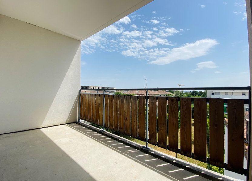 Appartement à vendre 58m2 à Toulouse