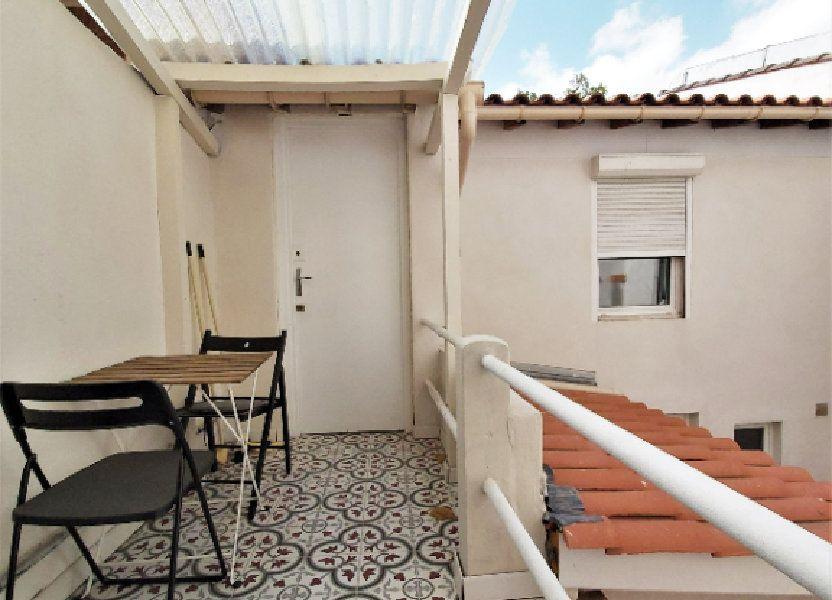 Appartement à louer 15.72m2 à Toulouse