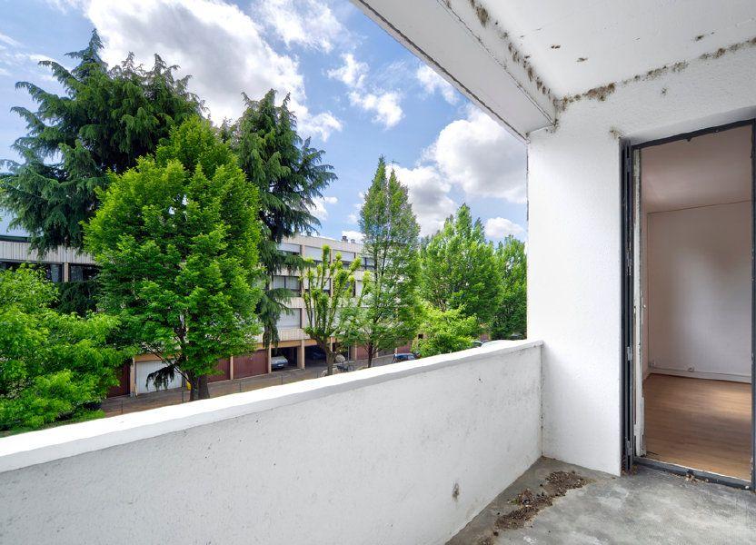 Appartement à vendre 56.58m2 à Toulouse