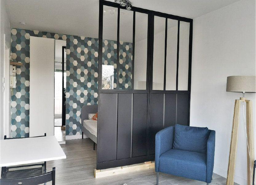 Appartement à louer 26.41m2 à Toulouse