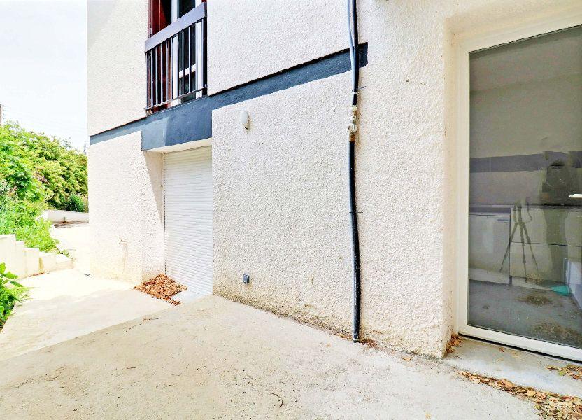 Appartement à vendre 32.84m2 à Toulouse
