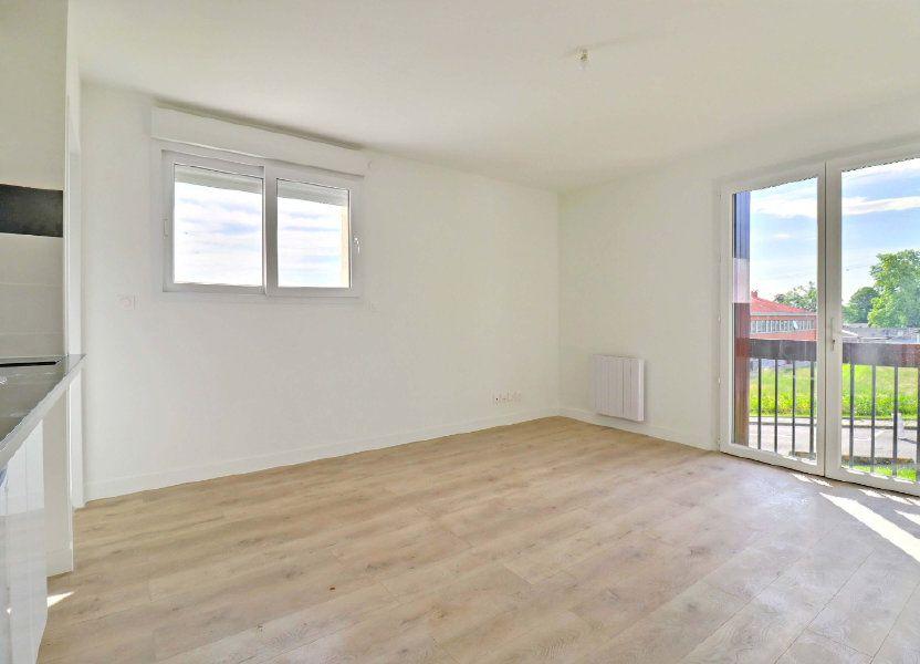 Appartement à vendre 36.71m2 à Toulouse