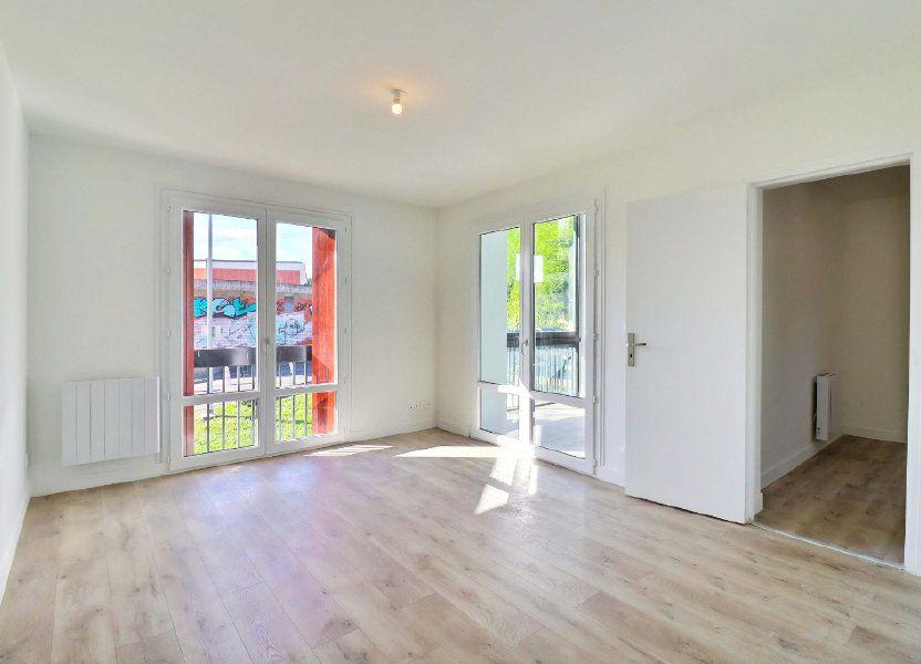 Appartement à vendre 44.2m2 à Toulouse