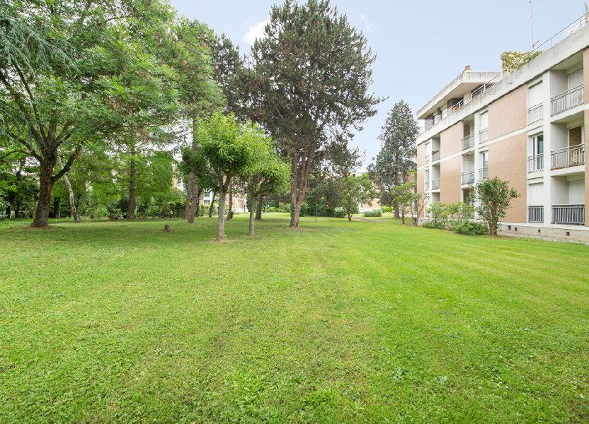 Appartement à vendre 32.55m2 à Toulouse