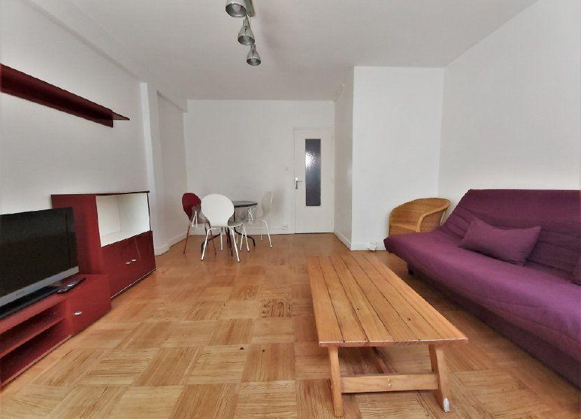 Appartement à louer 35.48m2 à Toulouse
