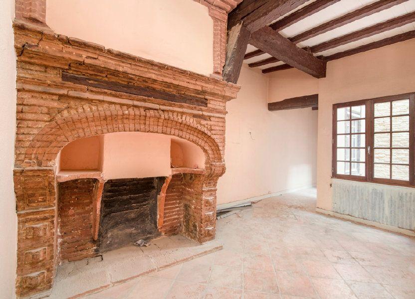 Appartement à vendre 22.38m2 à Toulouse