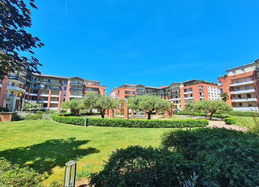 Appartement à vendre 64m2 à Toulouse