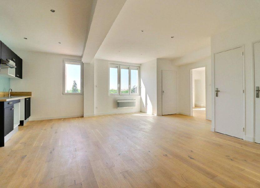 Appartement à vendre 67.86m2 à Toulouse