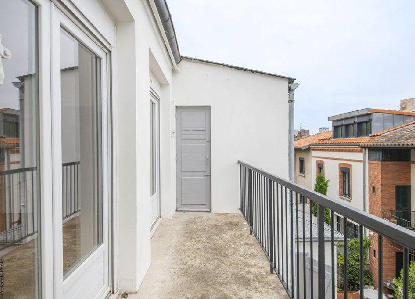 Appartement à vendre 93m2 à Toulouse