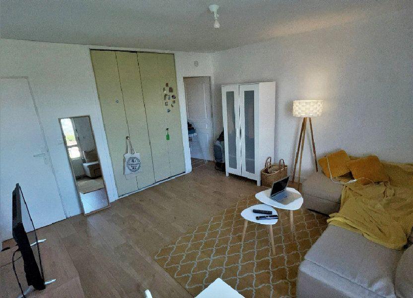 Appartement à louer 27.21m2 à Toulouse