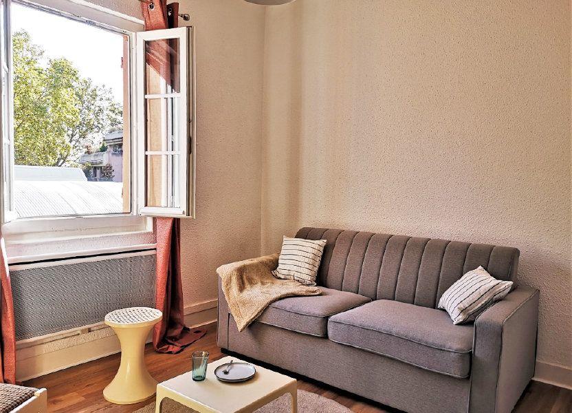 Appartement à louer 18.41m2 à Toulouse