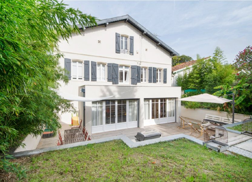 Maison à vendre 132m2 à Toulouse