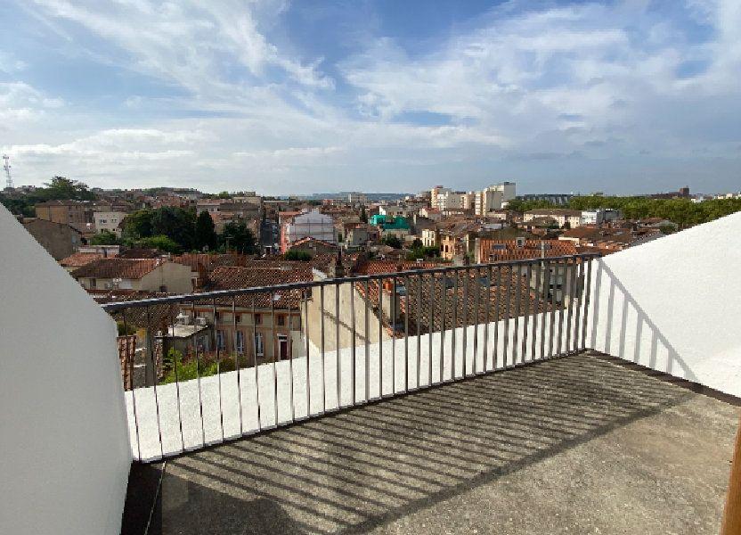 Appartement à vendre 48.71m2 à Toulouse