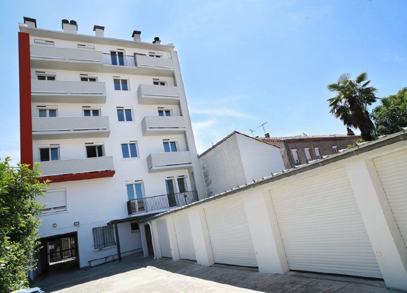 Appartement à vendre 36.9m2 à Toulouse