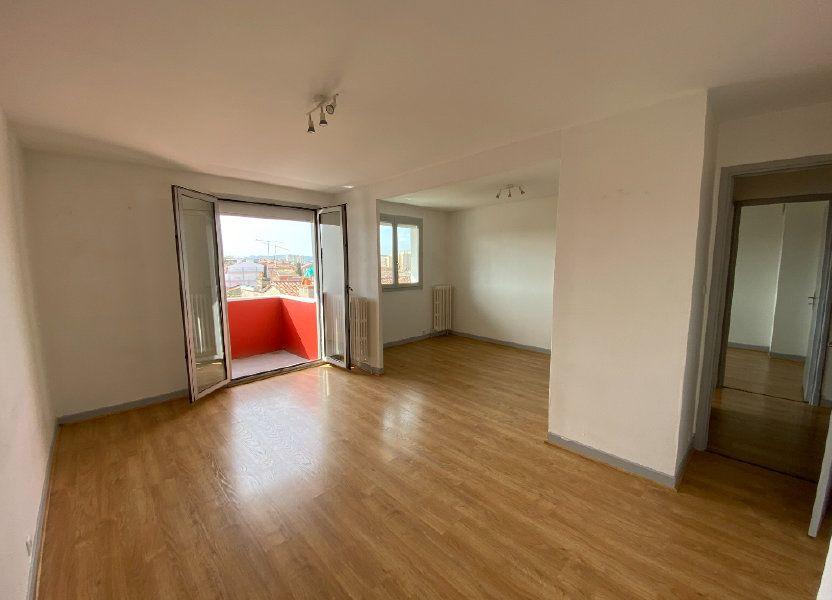 Appartement à vendre 76.5m2 à Toulouse