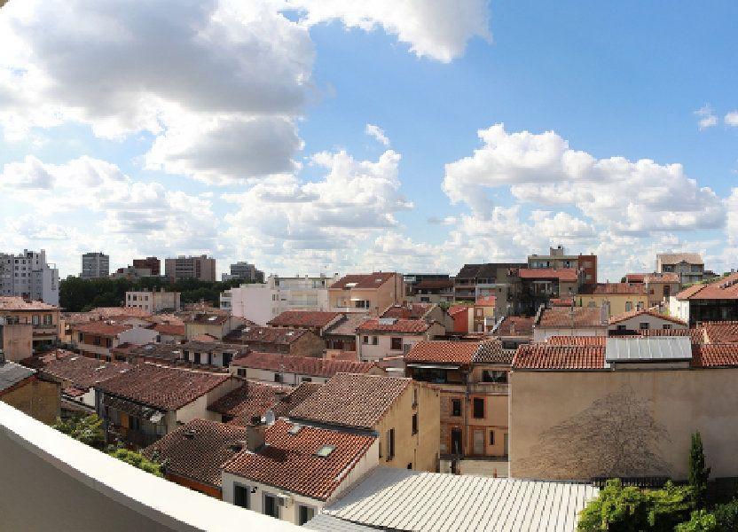 Appartement à vendre 49.7m2 à Toulouse