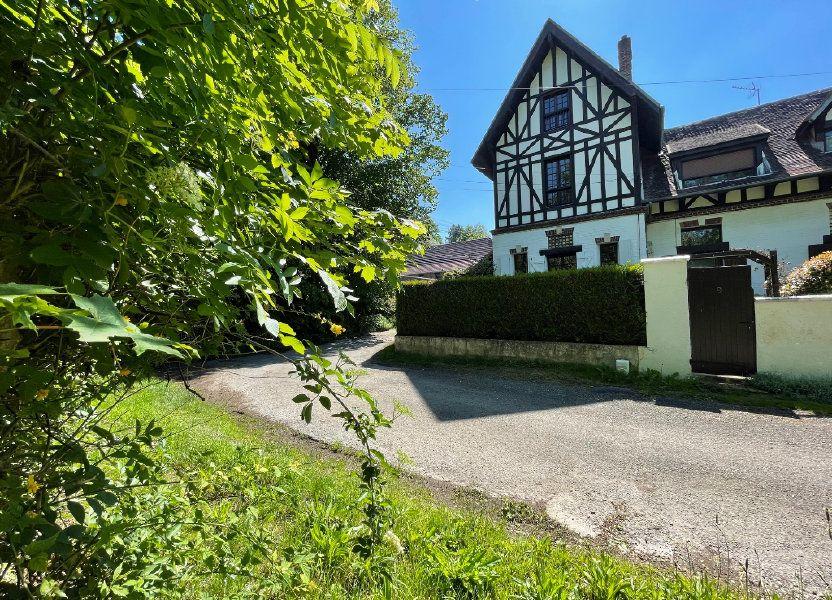 Maison à vendre 94m2 à Airion