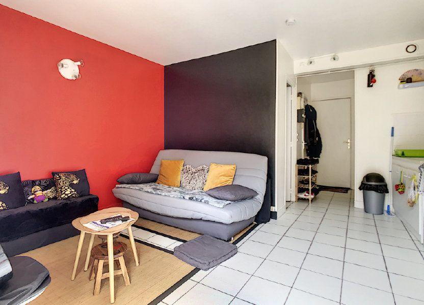 Appartement à vendre 22m2 à Laigneville