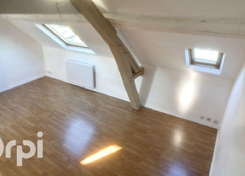 Appartement à louer 26.02m2 à Clermont